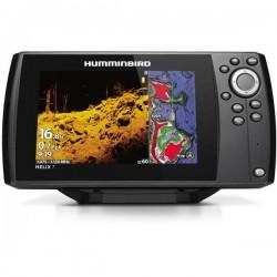 SONAR HUMMINBIRD HELIX 7 CHIRP MEGA DI GPS G3