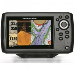 SONAR HUMMINBIRD HELIX 5 CHIRP DI GPS G2