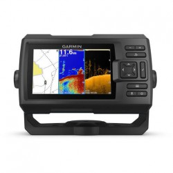 SONAR GARMIN STRIKER PLUS 5CV GPS