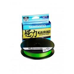 Shimano Kairiki PE 0.180mm,...