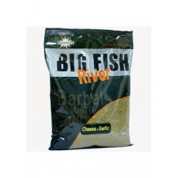Big Fish River -  Cheese &...