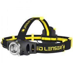 XX LANTERNA CAP LED LENSER...